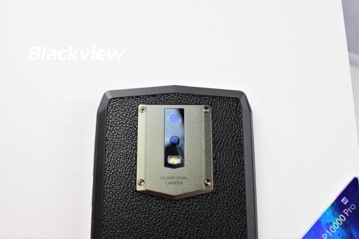 BlackView P10000 Pro Kamera