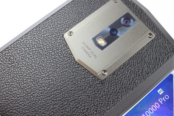 BlackView P10000 Pro Verarbeitung