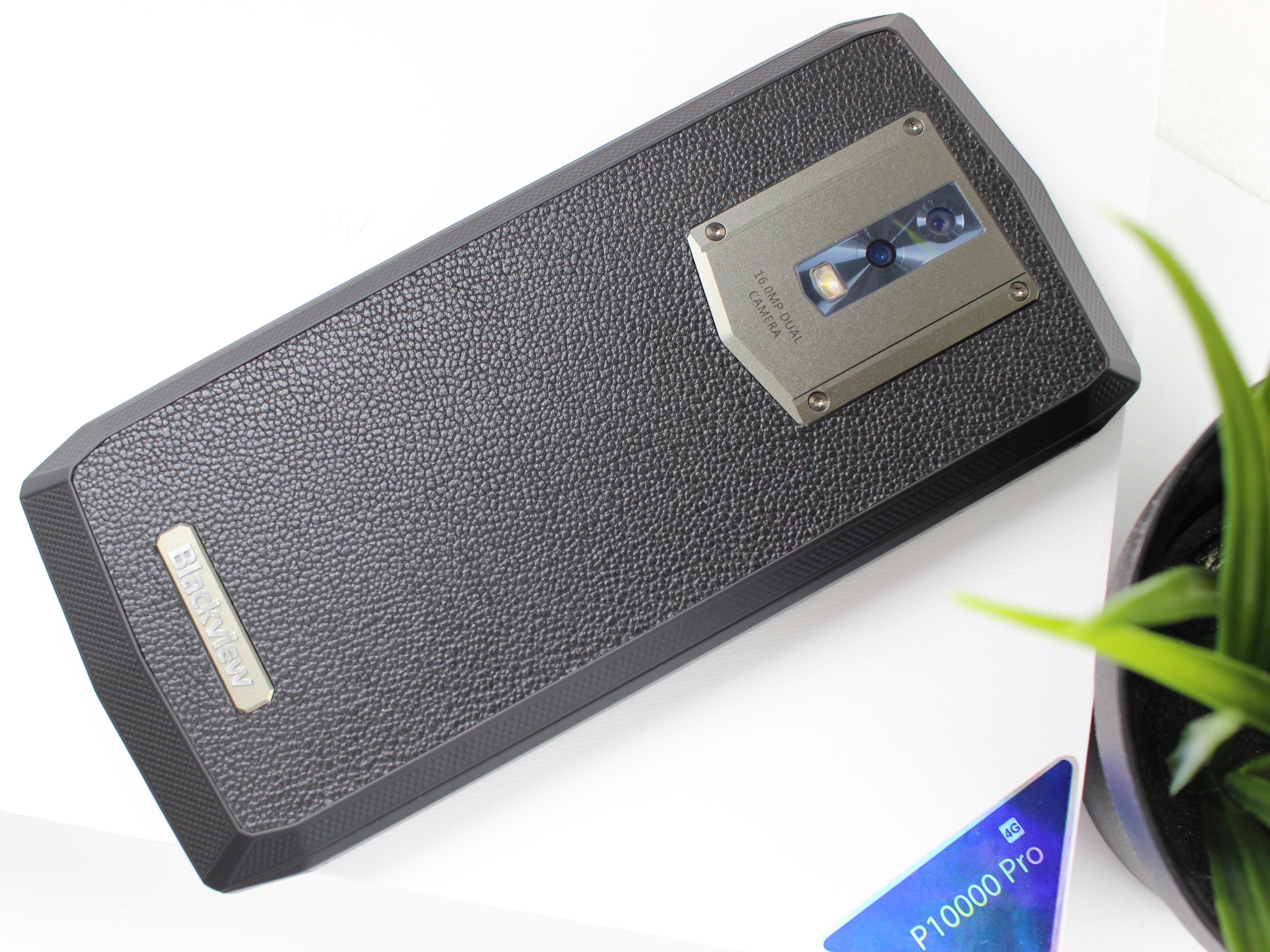 Смартфон Blackview P10000 Pro в Мурманске