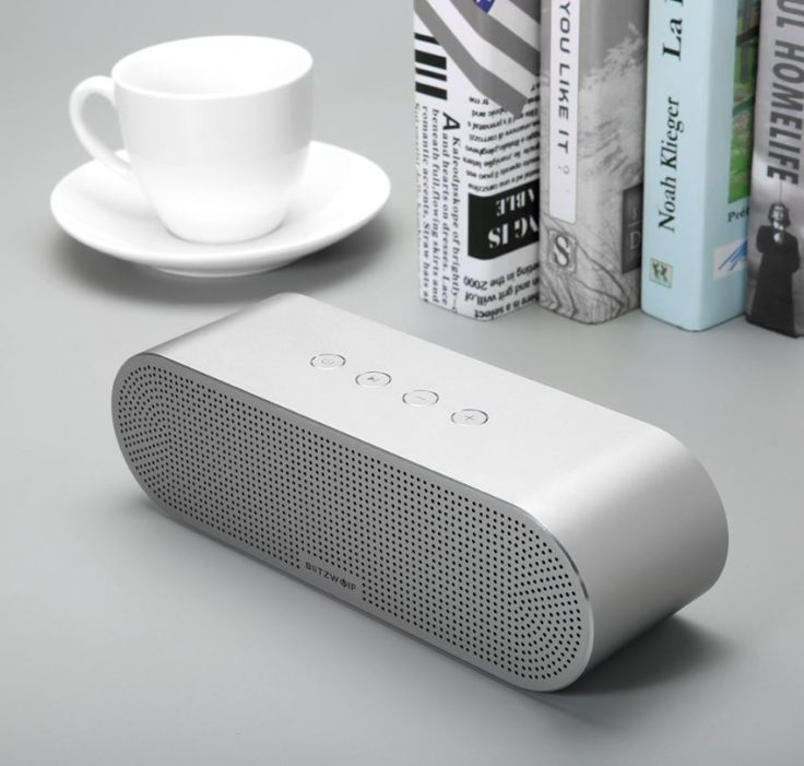 Blitzwolf BW-AS1 BLuetooth Speaker (4)