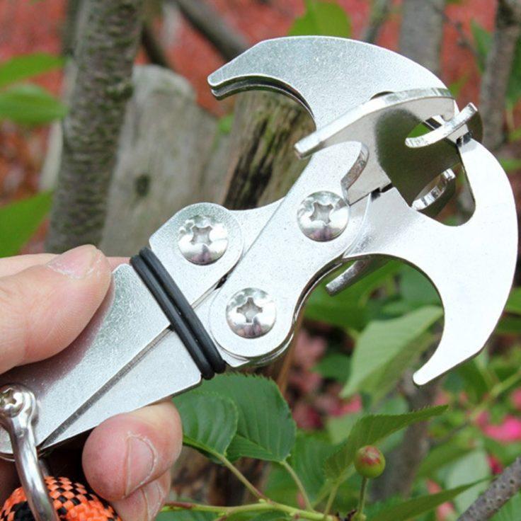 Gravity Hook mittlere Größe