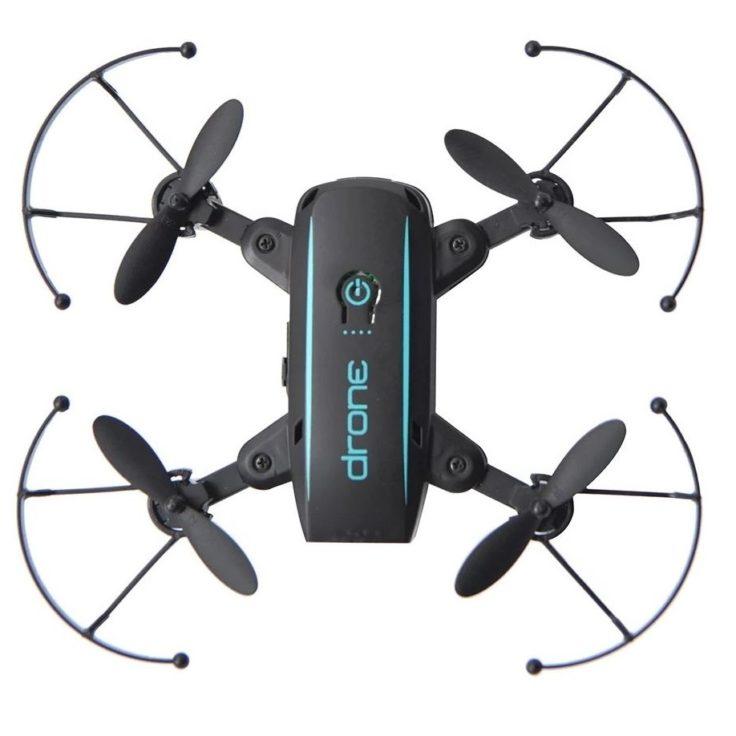 Linxtech IN1601 Mini Drohne