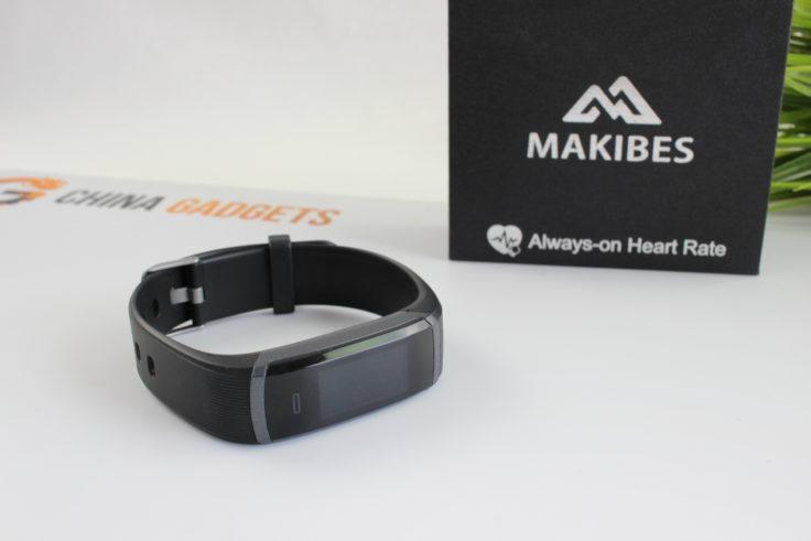 Makibes HR3 Fitness-Tracker (6)
