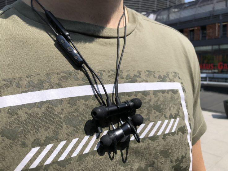 Mpow S6 kürzeres Kabel