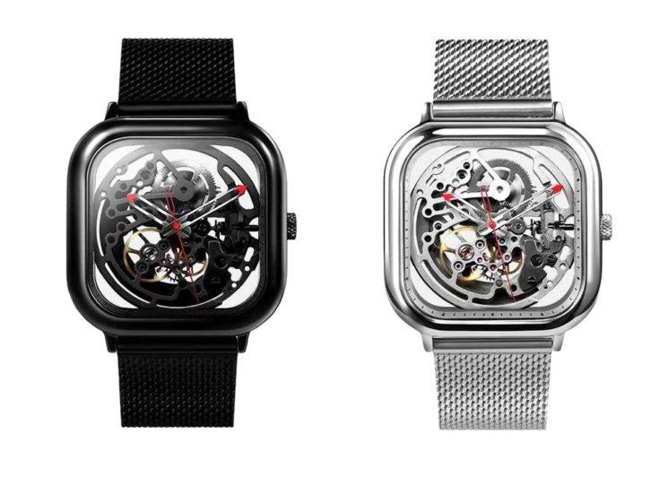 Xiaomi CIGA mechanische Armbanduhr (3)