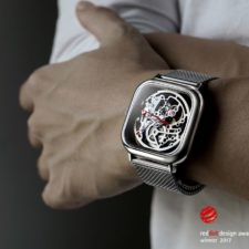 Xiaomi CIGA mechanische Armbanduhr (5)