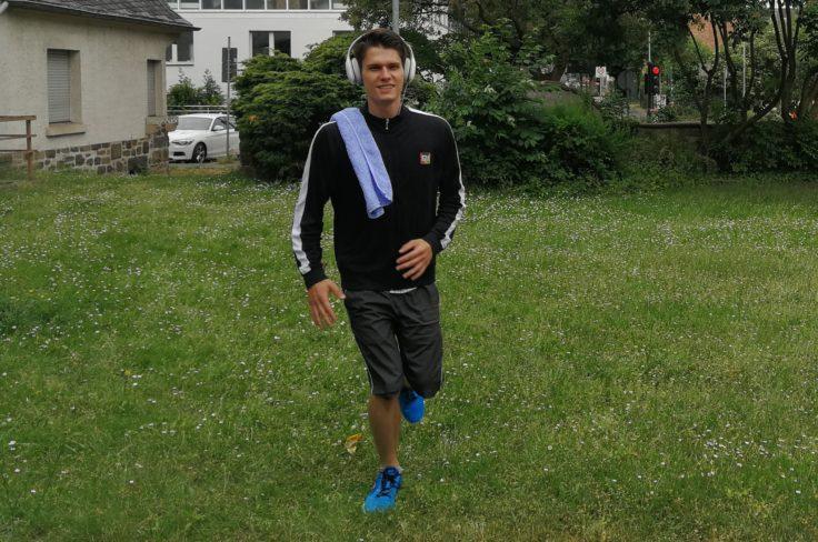 Xiaomi Handtuch Jogging