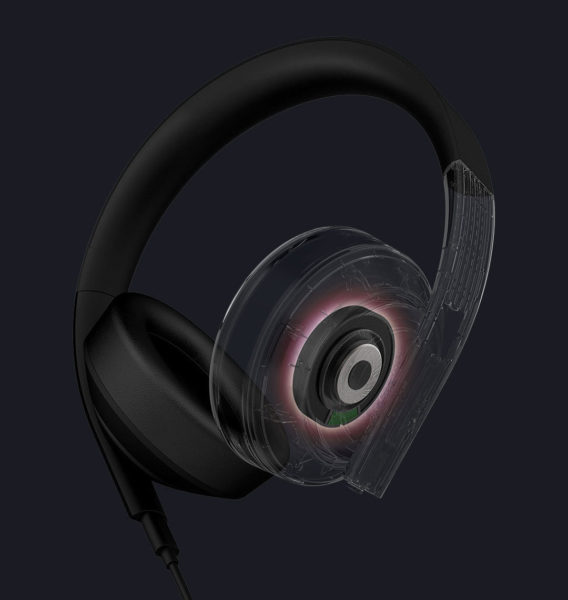 Xiaomi Mi Gaming Headset Treiber