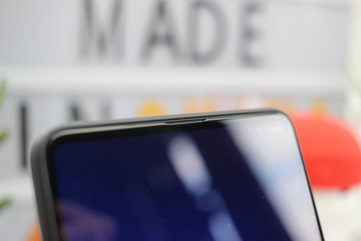 Xiaomi Mi Mix 2S Ohrmuschel