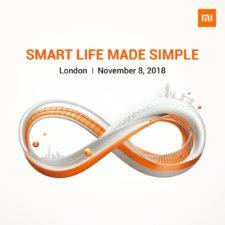 Xiaomi Mi Store Ankuendigung London