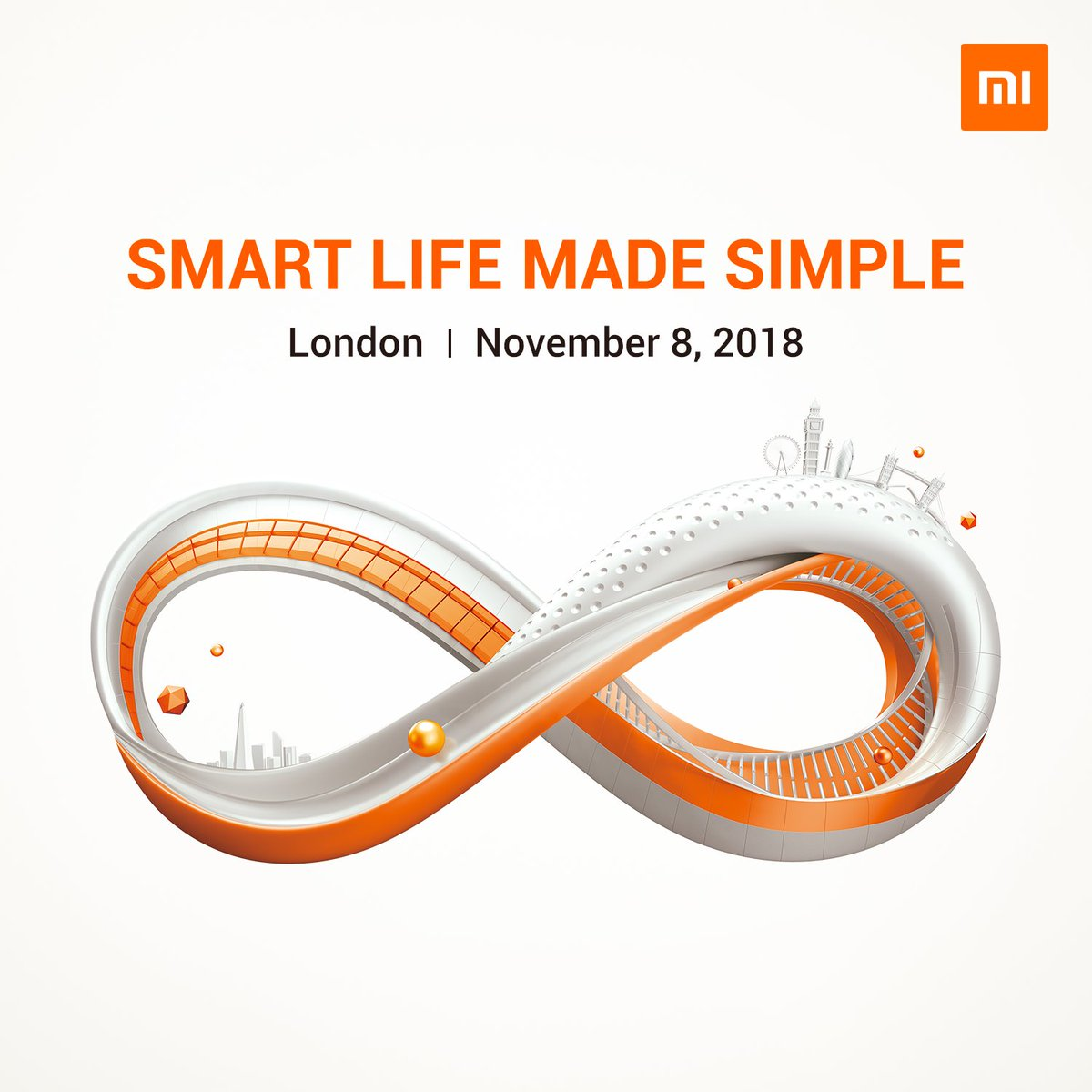 f243210aa2c3ab Xiaomis Expansionspläne  Neuer Store in London am 10. November!