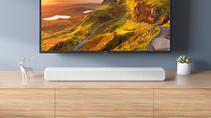 Xiaomi Mi TV Audio Bar