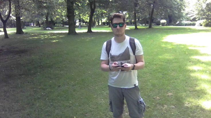 Xiaomi Mitu Drohne Kamera Foto