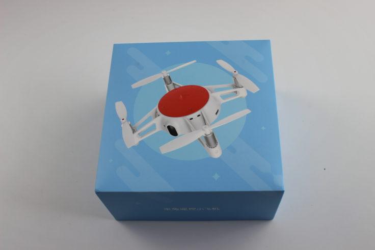 Xiaomi Mitu Drohne Verpackung Box