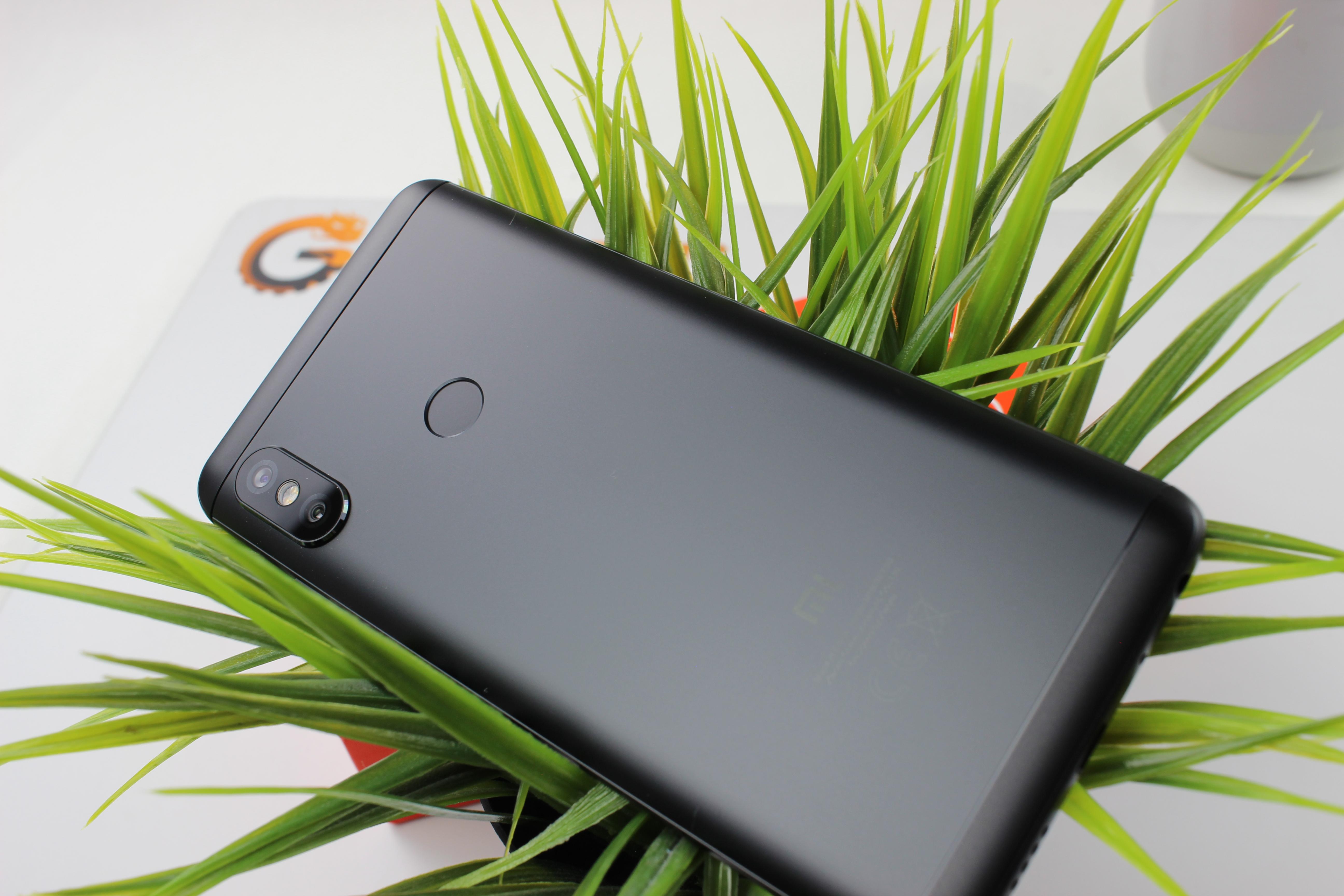 Xiaomi Redmi Note 5 Test Der Knig Mittelklasse Ist Zurck Smartphone Red Mi Note4 Ram 3gb Emmc 64gb Dual Sim 4g Design