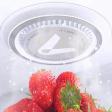 Xiaomi VIOMI Luftreiniger Erdbeeren