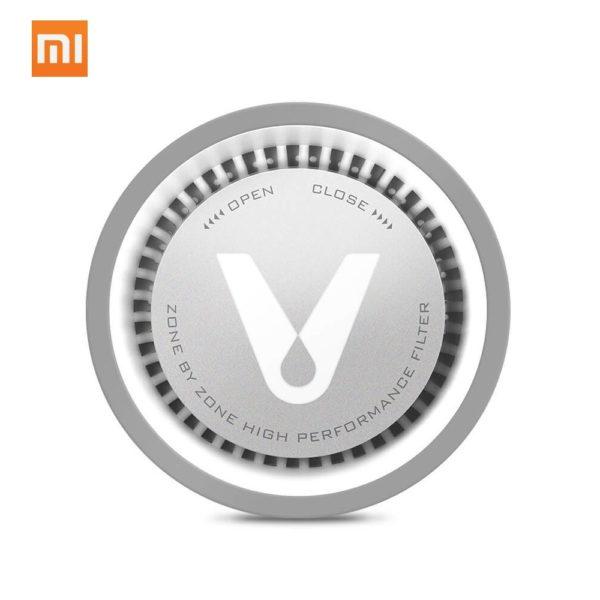 Xiaomi VIOMI Luftreiniger Front