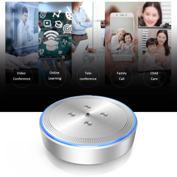 eMeet OfficeCore M2 Speaker Anwendungen