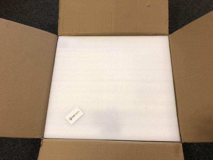 Verpackung Alfawise U10