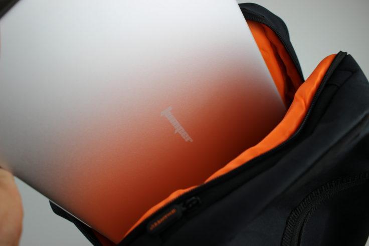 Haweel HWL2160 Rucksack Laptopfach