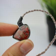 KZ ES4 In Ear