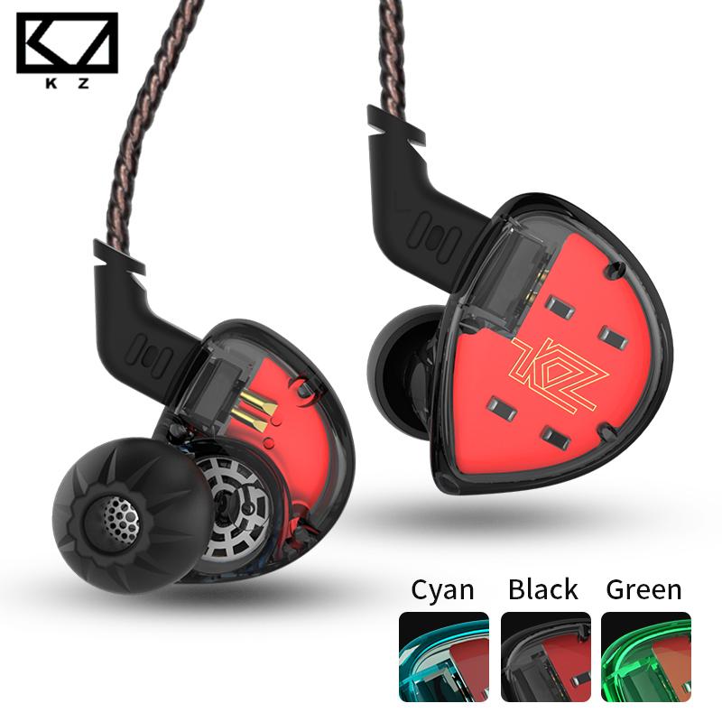 KZ-ES4 In-Ear Kopfhörer
