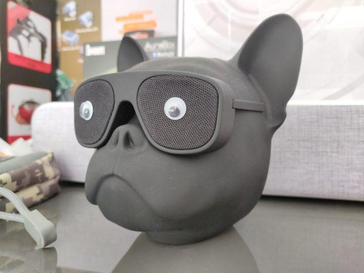 OnePlus 6 Bulldog