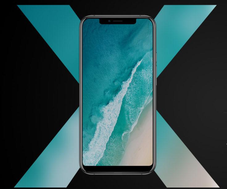Ulefone X X