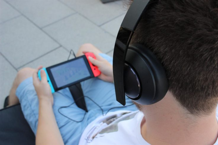 Xiaomi Gaming Headset Nintendo Switch