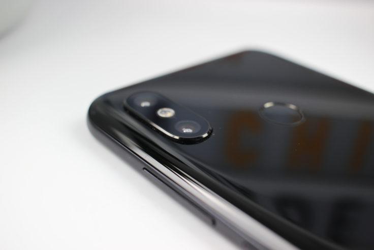 Xiaomi Mi 8 Kameramodul