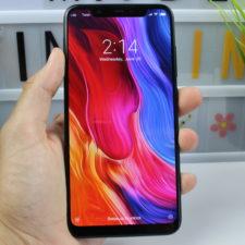 Xiaomi Mi 8 Smartphone 2