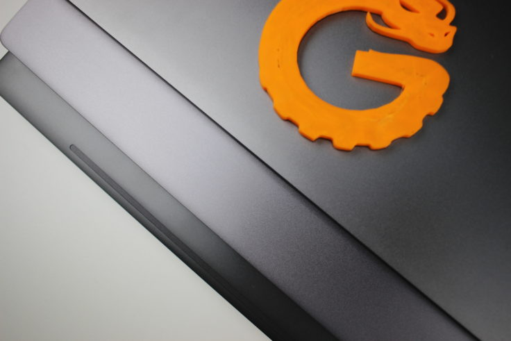 Xiaomi Mi Gaming Notebook Farbton
