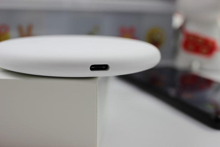 Xiaomi Qi-Ladegerät USB Typ-C