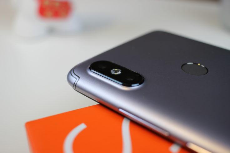 Xiaomi Redmi S2 Smartphone Kamera