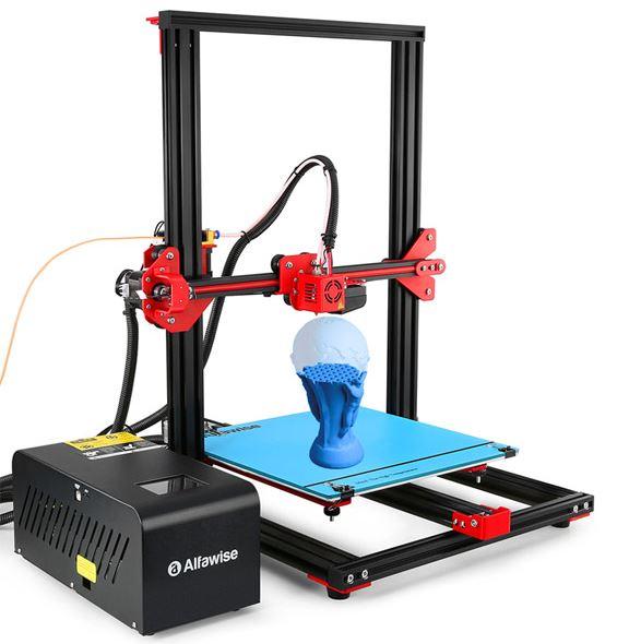 Alfawise U20 3D-Drucker