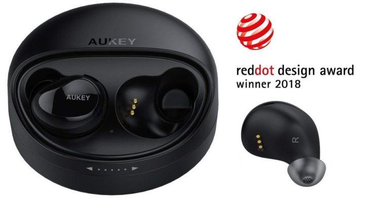 Aukey EP-T1 wireless In-Ear