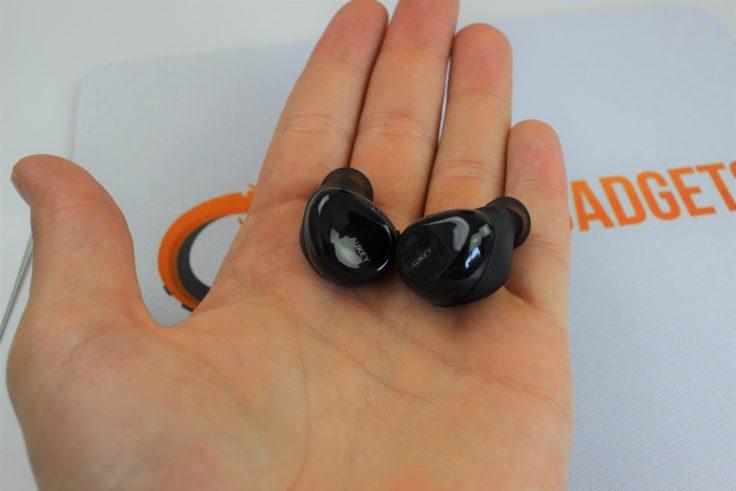 Aukey EP-T1 wireless In-Ear Bluetooth Kopfhörer