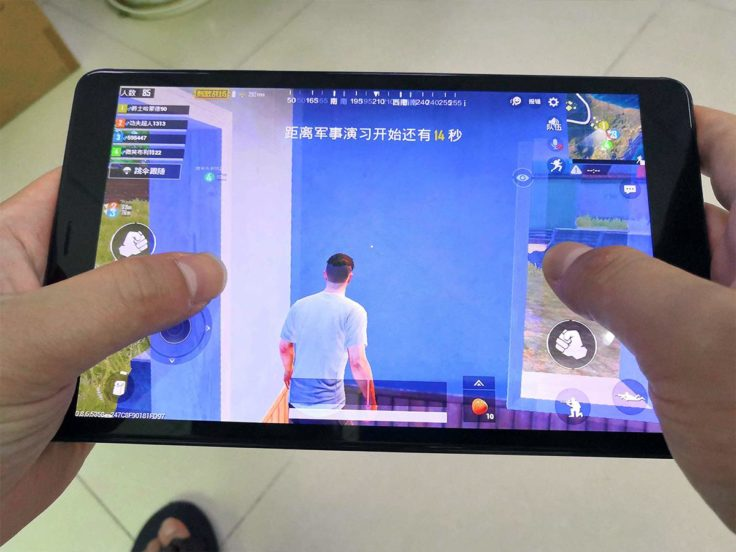 CHUWI Hi 9 Pro Gaming