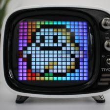 Divoom Tivoo LED-Soundbox (6)