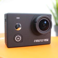 Hawkeye Firelfy 8SE Actioncam