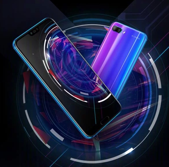 Honor 10 GT Smartphone