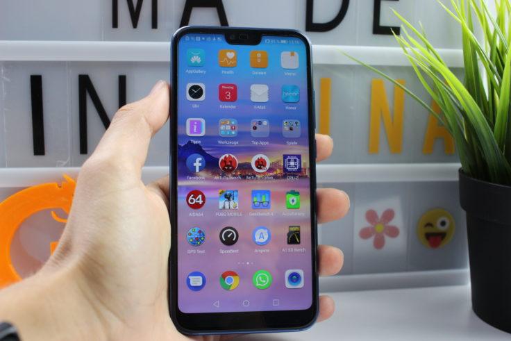 Honor 10 Smartphone