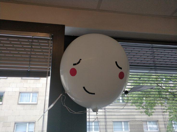 JJRC Qbofly Helium Ballon (2)