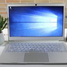 Jumper EZBook X4 im Test