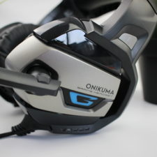 Orikuma K5 Gaming Headset Kopfhörer