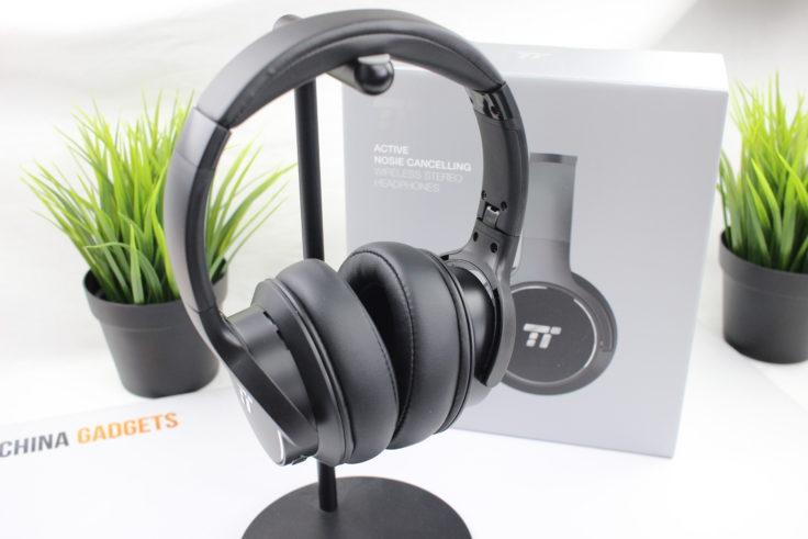 TaoTronics TT-BH40 ANC Over-Ear Kopfhörer