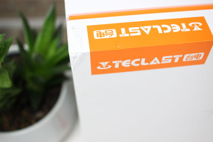 Teclast F6 Pro Carton