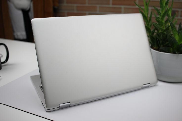 Teclast F6 Pro Display Rückseite