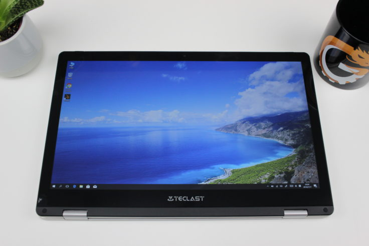 Teclast F6 Pro Tablet Modus