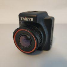 ThiEYE Safeel One Dashcam Design